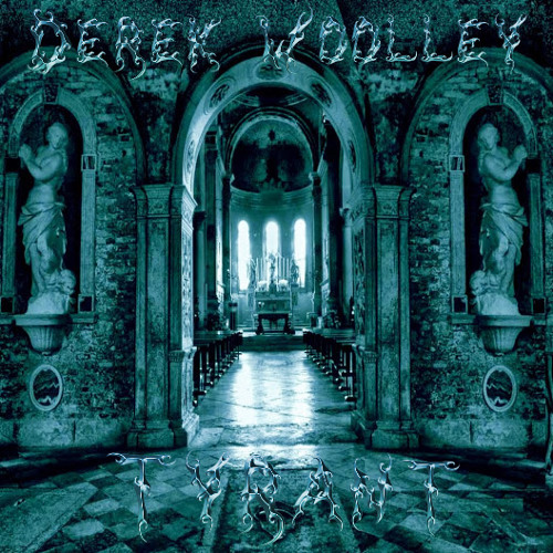 Derek Woolley - Exiled To Torment