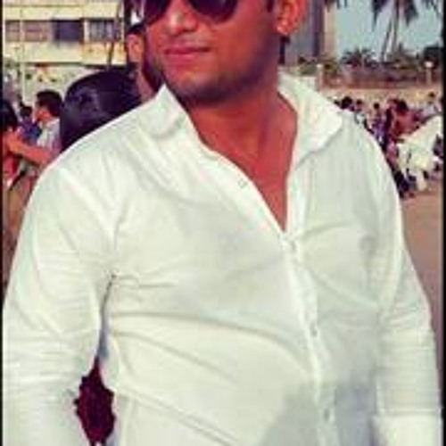 Nitin Nil's avatar
