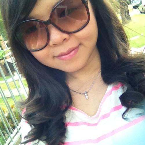 Keang Vicki's avatar