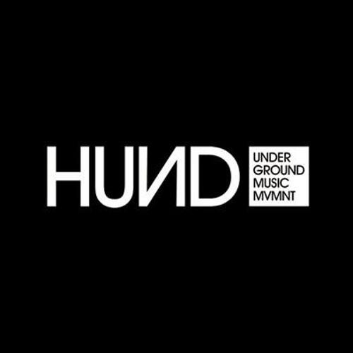 HUND music's avatar