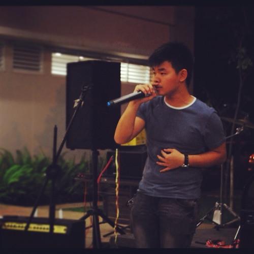 Willy Anggawinata's avatar