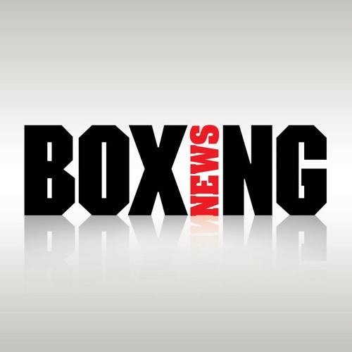 BoxingNewsOnline's avatar