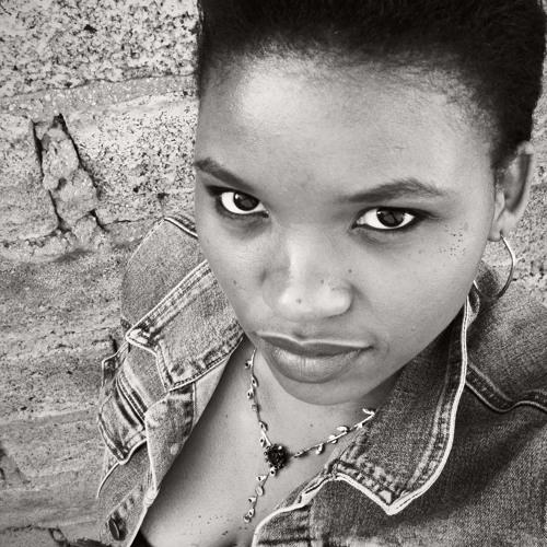 Blackrosay Rakgwale's avatar