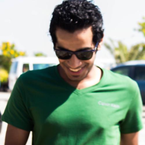 Abdallah ElmAsrawy's avatar