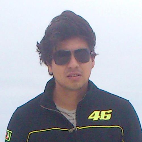 Vinícius Oliveira Santos's avatar