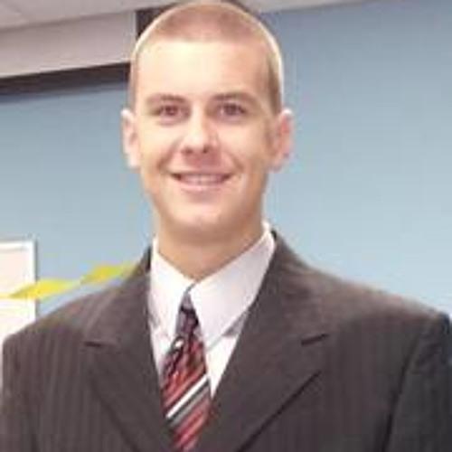 Matthew Effinger's avatar