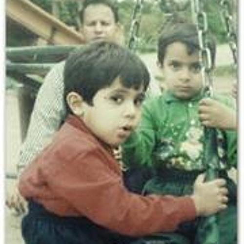 Shujaat Noor Hashmi's avatar