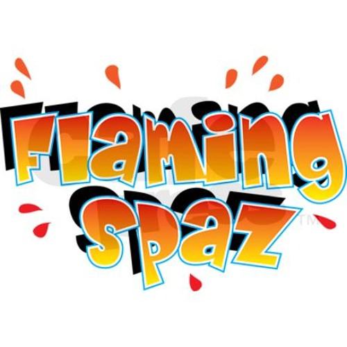 FlamingSpaz's avatar