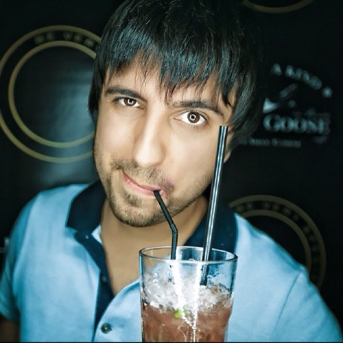 Danil Yunusov's avatar