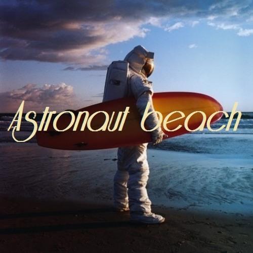 Astronaut beach's avatar