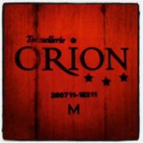 Orion Gornes's avatar