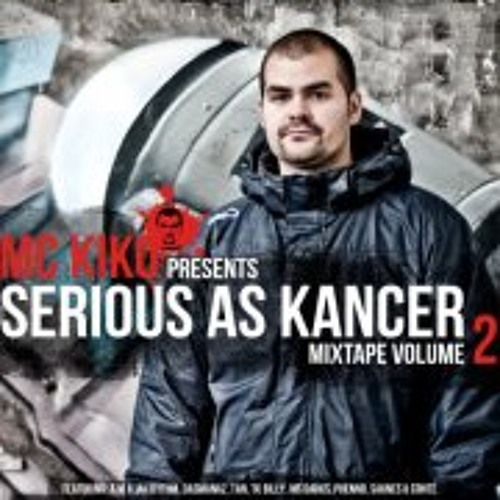 Serious As Kancer's avatar