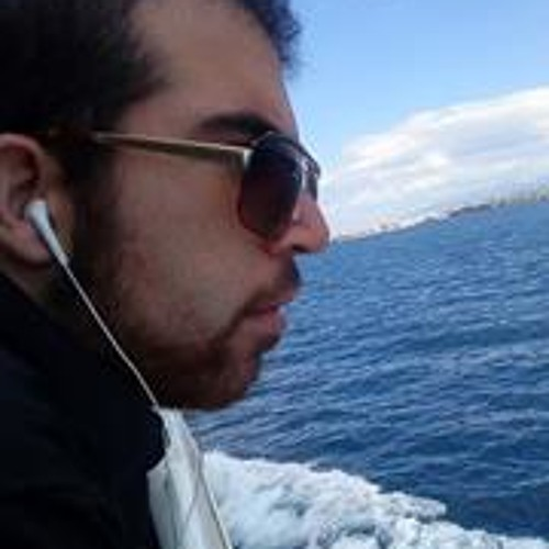 Angelos Maniatakos's avatar