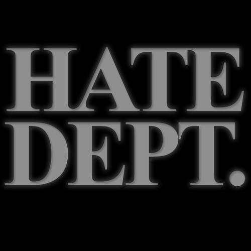 Hate Dept's avatar