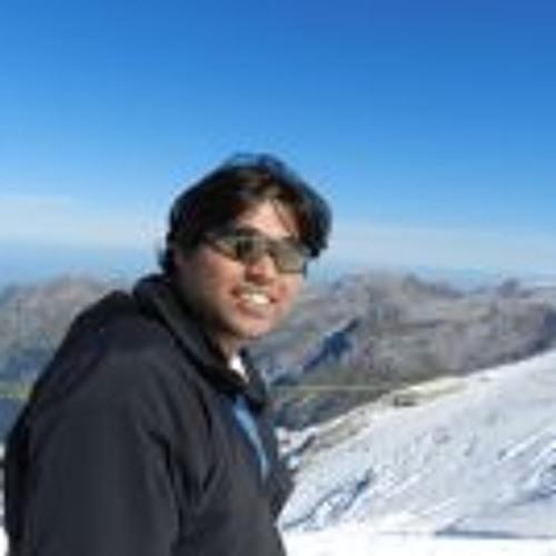 Faizan Liaqat's avatar