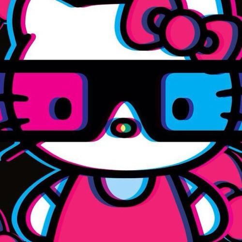 HELLO KITTY LOVER's avatar