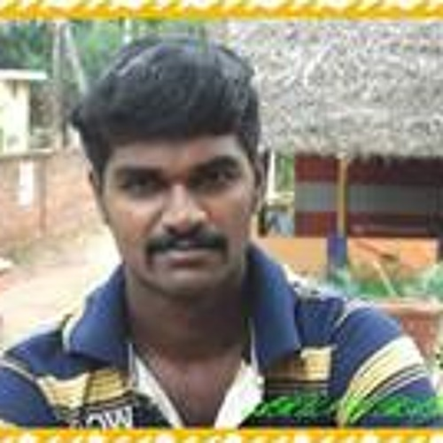 Arun G Babu's avatar