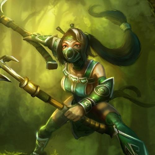 BVG Zarra's avatar