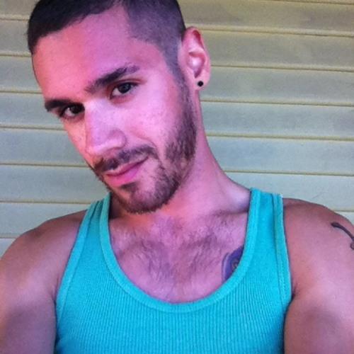 Stephen Torres Sanzone's avatar