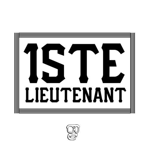 1Ste Lieutenant's avatar