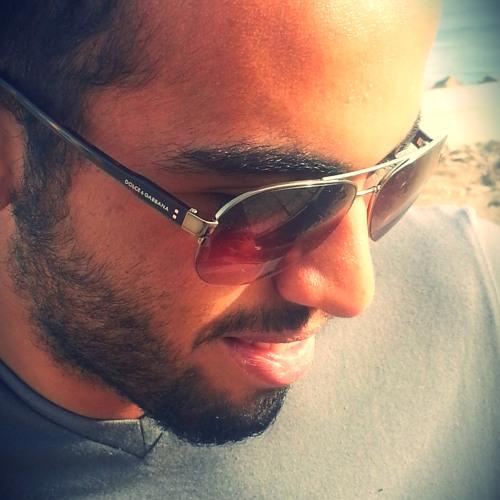 Amr Mohallel's avatar