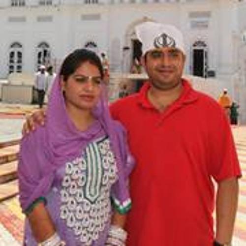 Pavan Singh Pabla's avatar