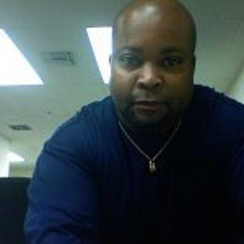 Joseph S.Wilson's avatar