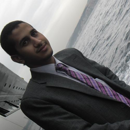 Abomeshal Eldrawy's avatar