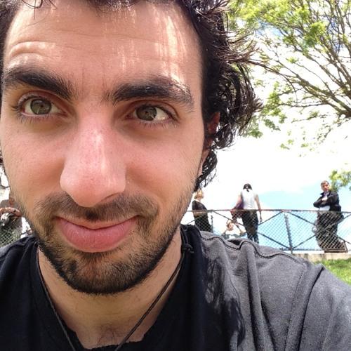 MarkAch's avatar