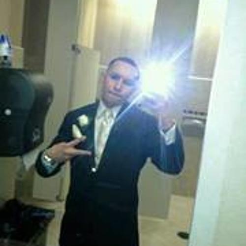 Danny Egypto's avatar