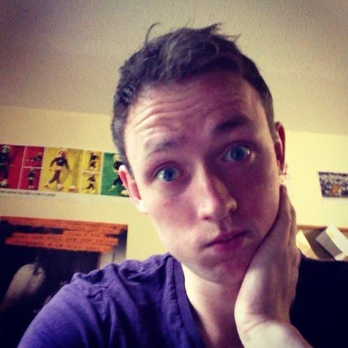 Chrisjoshmills's avatar