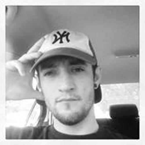 Patrick Steven Eberle's avatar