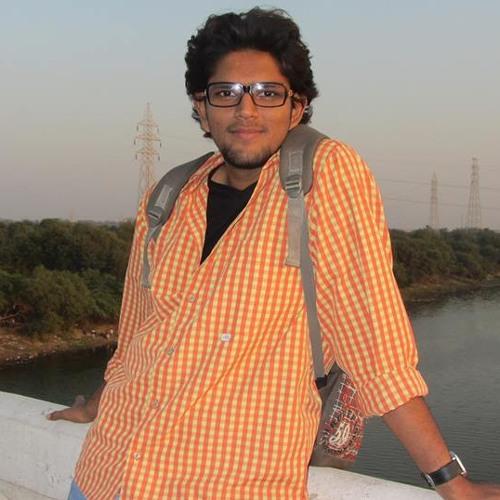 Sameer Vadia's avatar