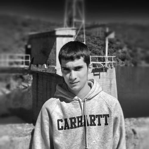 Cesar  Galindo's avatar