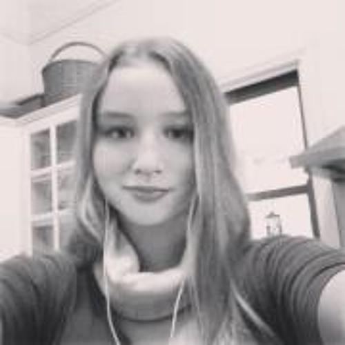 Gabrielle Matthews's avatar