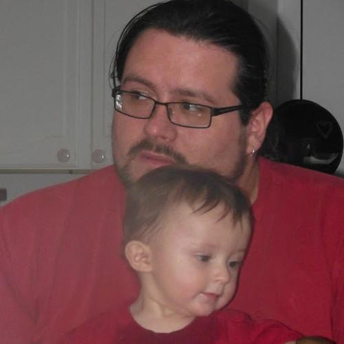 Chris Bramley 1's avatar