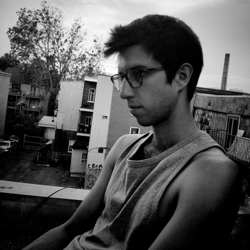 Aubert's avatar