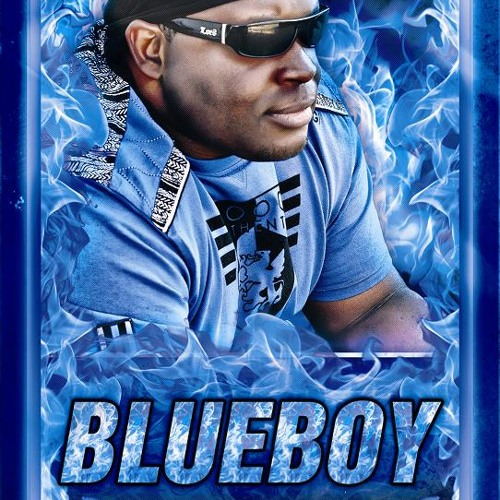 Blueboy's avatar