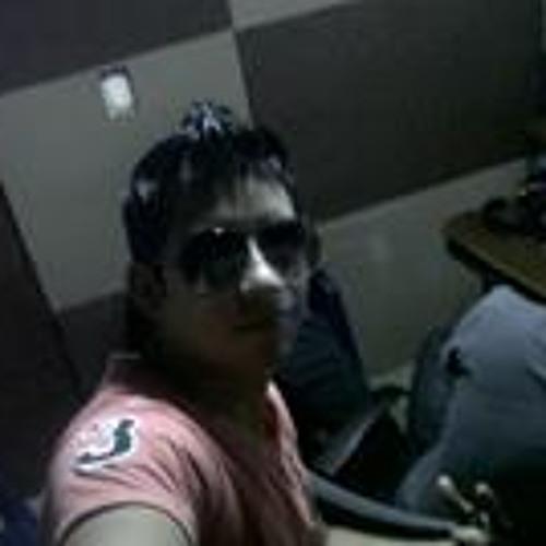 Maicol R Bustos's avatar