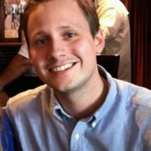Matt Scott 30's avatar