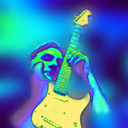Abel Enrique's avatar