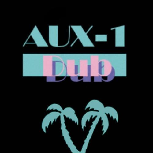 AUX1 DubSystem's avatar