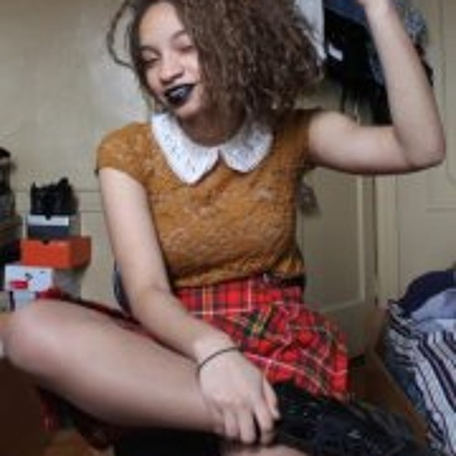 Jenna Clayburn's avatar
