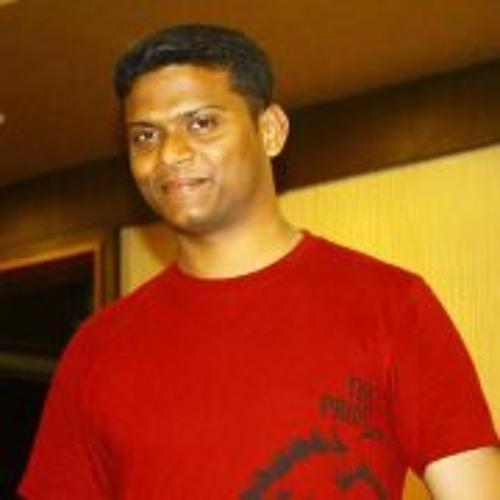Vishnu Raj 10's avatar