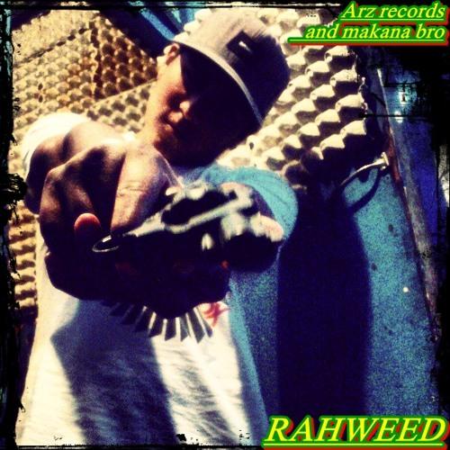 rapweed's avatar