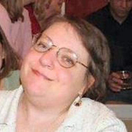 Gabrielle Bartholomew's avatar