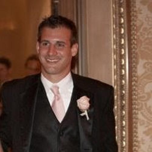 Matt Silverio's avatar