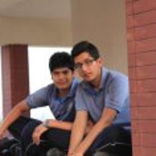 Yash Aryan's avatar