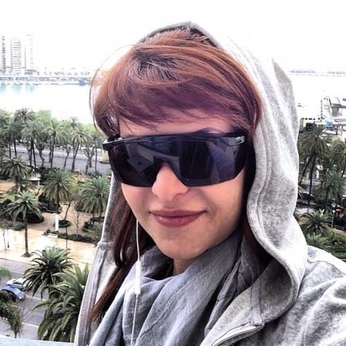 PrincessOfUAE's avatar