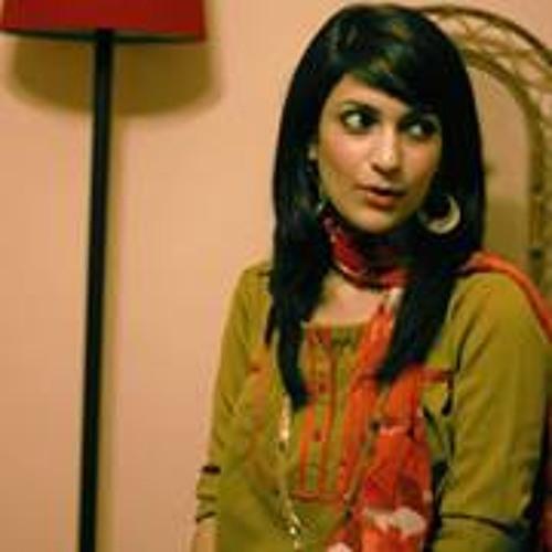 Hafsa Kh's avatar